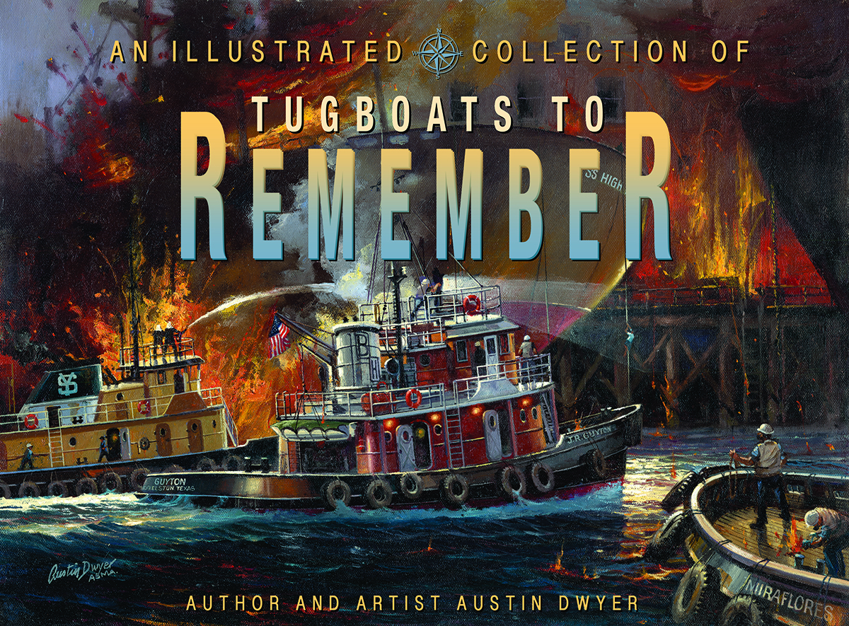 An Illustrated Collections of 				Great Ships